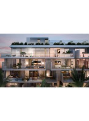 Sofi House - 3 Dublex Units